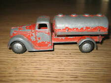TEKNO DENMARK-FORD V8 - FUEL TRUCK  WITH ESSO DECALS -1940/50´s.