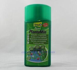 Tetra Plantamin Pond 500ml For Pretty Strong Pond Plants 39,78 €/ L