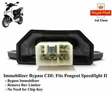 Chip Key Bypass, Fits Peugeot Speedfight 2 CDI Immobiliser ACI100 ACI100.01