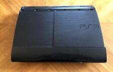PS3 Console Black Super Slim 250GB