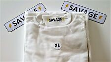 SAVAGE NOMEX SFI 3.3 UNDERWEAR TOP AND BOTTOM X LARGE