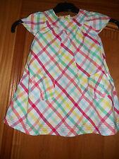 Debenhams Casual 100% Cotton Dresses (0-24 Months) for Girls