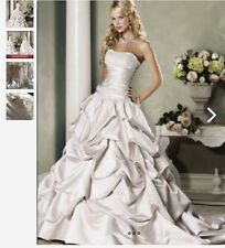 Brand new, haute couture Wedding Gown by Maggie Sottero