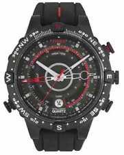 Relojes de pulsera Timex de acero inoxidable para hombre