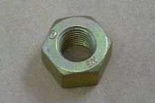 """New listing Lot of 100+ Grade 2H 5/8""""-11 Heavy Hex Nuts"""