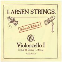 Larsen Violoncello I - Soloist's Edition - Medium