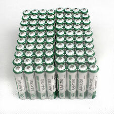 NEUF 80 × AAA 1350mAh PILES RECHARGEABLE 1.2V NiMh BTY Pile 3A pour RC Jouets