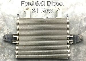 2005 2006 2007 Ford F250 F350 6.0l Diesel Super Duty transmission cooler 5R110W