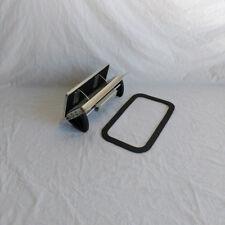 Aluminum Popup Roof Vent  Horse Dog Trailer Air Flow Low Profile  ALP & Gasket