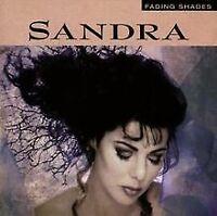 Fading Shades von Sandra | CD | Zustand gut