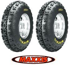 2x 22x7-10 RAZR 2 M933 175/85-10 22x7.00-10 Maxxis NEU ATV Quad Geländereifen