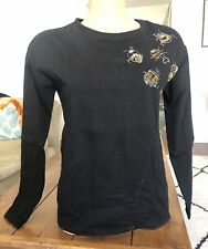 Kiabi Sweatshirt T-shirt Manches Longues M