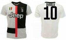 Maglia Dybala Juventus 2019 2020 ufficiale adulto bambino Paulo 10 divisa
