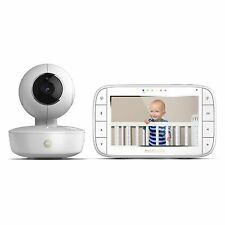 MOTOROLA MBP36XL BABY VIDEO MONITOR 5INCH DISPLAY SCREEN - NEW