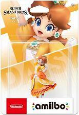 Nintendo Amiibo - Daisy Super Smash Bros - Switch