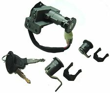 TAOTAO VIP CY50A 50CC SCOOTER IGNITION SWITCH SET