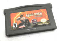 Road Rash Jailbreak Nintendo (Gameboy Advance) GBA Authentic Cart Only TESTED