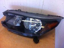 2012 2013 2014 Honda CRV Left Head Light OEM **No Damage**