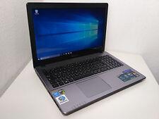Asus K550JX-XO032H  | Intel i7-4720HQ | Win Gamer GTX 950M | 500 GB | Windows 10