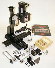 """Sherline 5400A - Deluxe Mill """"A"""" Package"""