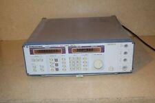 Ltss Rohde Amp Schwarz Smy02 Signal Generator Dd