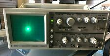 "EZ OS-5100, DC to 100 MHz, 2 Ch Dual Trace, Delayed Sweep, 6"" CRT, Oscilloscope"
