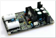 Assembled LM4562+LM4702 Pre-voltage board Voltage push board ±28V-±60V