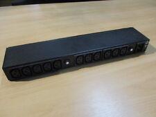 Dell 11 x Output 16A PDU Power Distribution Unit Strip P/N 4T766