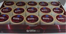Griffin Threading Thread for Eyebrows Face Body Hair Remover(case of 15 Rolls)