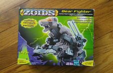 Zoids #511 Bear Fighter Wind-Up Motor Model Kit 2001 New