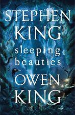 Sleeping Beauties by Stephen King & Owen King