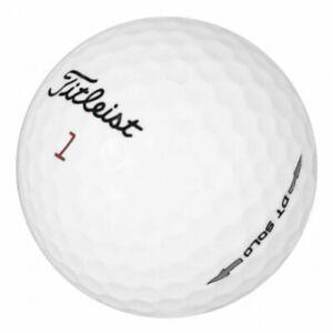 48 AAA+ Titleist DT Variety Used Golf Balls 4 Dozen FREE SHIPPING