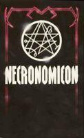 Necronomicon, Paperback by Simon, Brand New, Free P&P in the UK