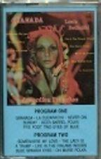 Granada Louis DeGiobbi - Accordion Favorites RARE OOP ORIG Canadian NEW Cassette