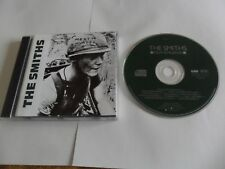 The Smiths ‎– Meat Is Murder (CD) Germany Pressing