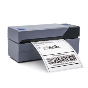 BEEPRT® LTK 4x6 Direct Thermal Shipping Label Printer 203dpi Monochrome Labels