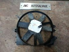 ROVER 620I TURBO 620 DIESEL RADIATOR COOLING FAN