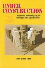 Under Construction (Paperback or Softback)