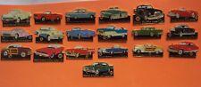19 Lions Club Pins - Car Pins