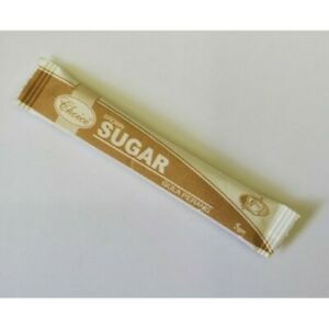 Brown Sugar (250 Sticks x 5 gram)