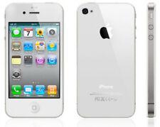 Iphone 4 8GB 8 Blanco White km0. Envío 24-48H Asegurado