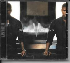 CD ALBUM 14 TITRES--USHER--RAYMOND VS RAYMOND--2010