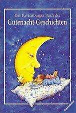 Das Ravensburger Buch der Gutenacht-Geschichten von Sabi... | Buch | Zustand gut