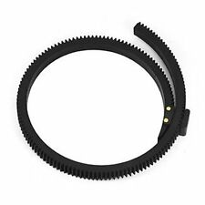 FOTGA Adjustable Gear Ring Belt 0.8 Module 46-110m for Follow Focus HDSLR DSLR