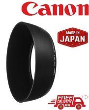 Canon ES-79II Hood for EF 85mm & F1.2L 50mm F1.0L Lenses (UK Stock)