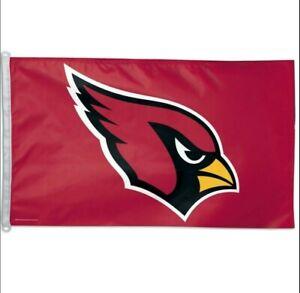 WinCraft Arizona Cardinals 4 x 6 Foot Flag