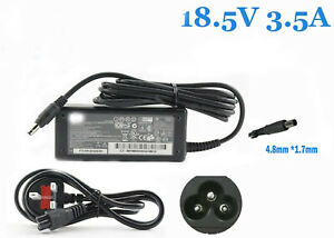 For HP Compaq 615 620 625 65W 18.5V 3.5A Compatible Laptop AC Adapter Charger