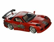 Jada Toys Fast & Furious 1:24 Diecast - '93 Mazda RX-7 Vehicle