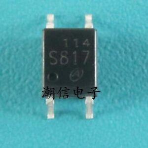 SPC-817M S817【SOP-4 】