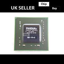 Gf-go7200-n-a3 BGA chipset vga GPU GRAPHIQUE puce